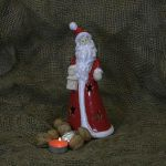 Candela Santa