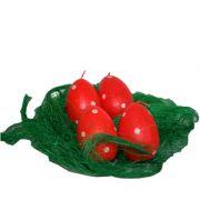Iarbă ornamentală (punguță)