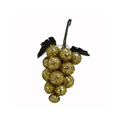 Ciorchine strugure cu agatatoare, culoarea sampaniei