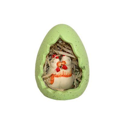 Ou cu puișori, 11 cm