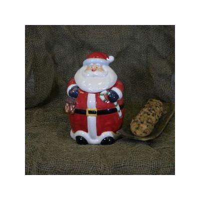 Borcan Santa